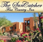 The SunCatcher Fine Country Inn B&B